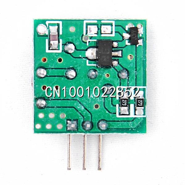 Looking for 318 MHz RF transmitter r/arduino - reddit