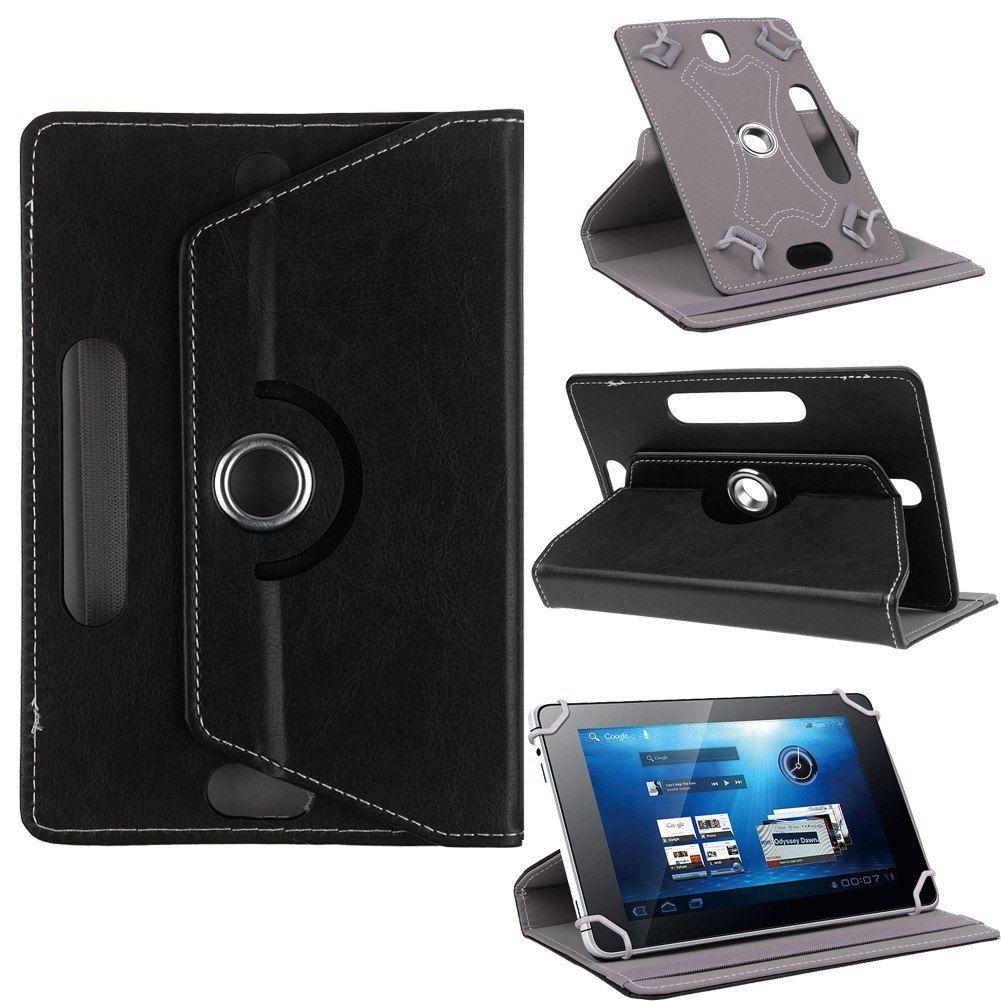 360 Градусов Вращающийся Универсальный Поворотный Защитный Кожаный Чехол Крышка Подставка Для Chuwi Hi8 Pro Tablet PC 8