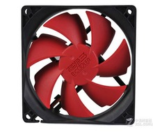 Overclocking three blasts F-95 silent fan 9CM chassis fan CPU fan winds in the Yellow Sea to the Red Sea