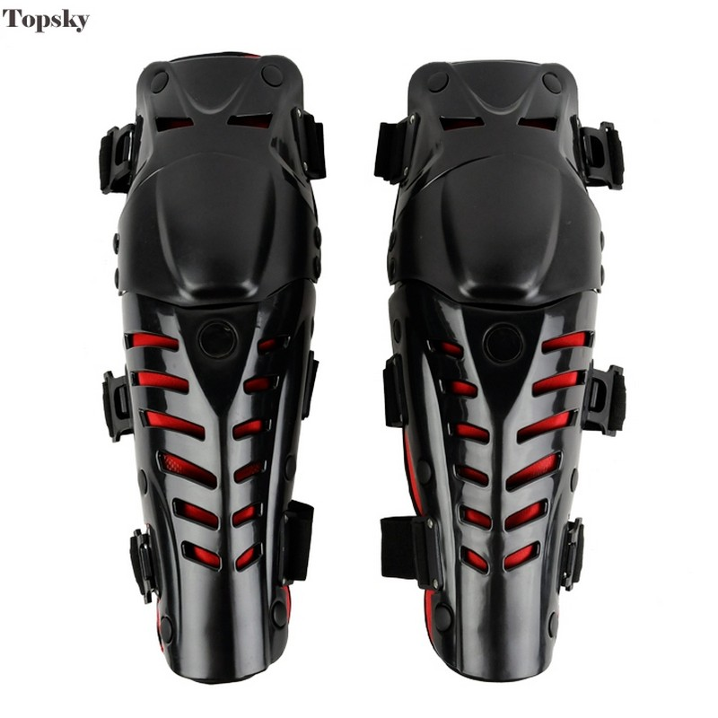 Black+Red 1 Pair Plastic Motor Racing Protective Rodilleras Motocross Guards Adult Knee Pads/cap Motorcycle Knee Protector NZD<br><br>Aliexpress