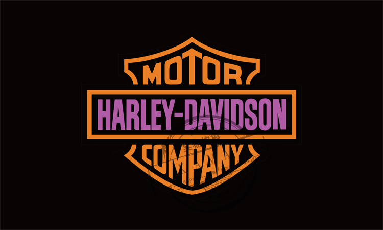 3 x 5' ft Harley-Davidson motorcycle club banner flag Harley heavy machine decorative banners and flags bar 90 x 150 cm(China (Mainland))