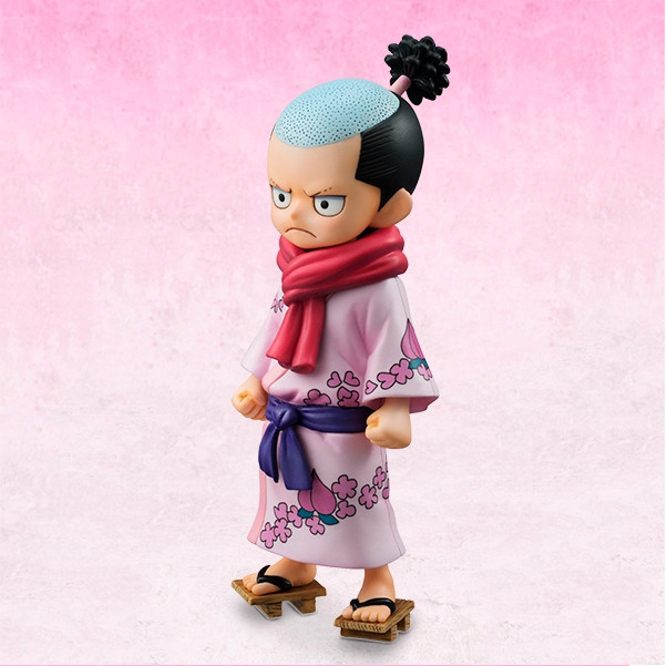 High Quality!!!  Original One Piece Momosuke 10.5cm PVC Action Figure Model Toys Gifts Collection<br><br>Aliexpress