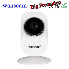 Buy Hot Wanscam HW0026 cheap indoor Mini wifi IP camera home wireless cctv camera 720P security camera wireless free for $21.56 in AliExpress store