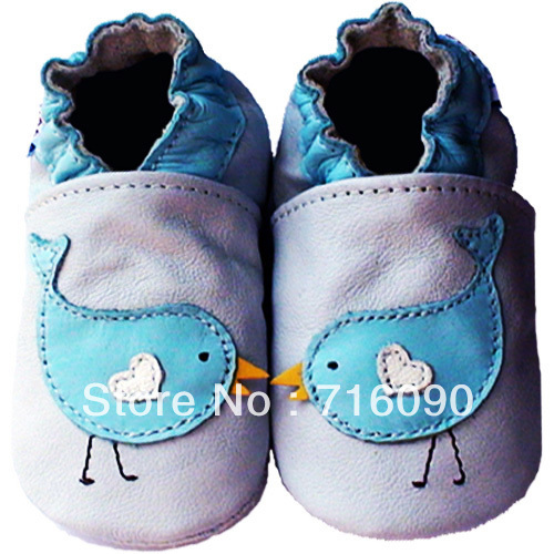 Free shipping 8pairs/lot Guaranteed 100% soft soled Genuine Leather baby shoes baby first walker dr0007-15<br><br>Aliexpress