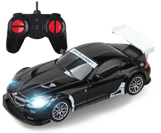 Children's toys remote control car high speed drift car racing remote control car model boy DROP free shipping(China (Mainland))