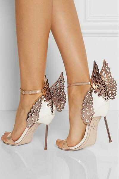 Unique Heels For Cheap | Tsaa Heel