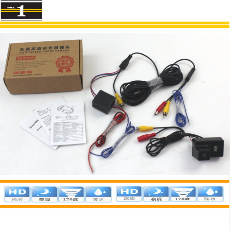 For Citroen Picasso - Car Buck Up Camera Rear View Parking Camera<br><br>Aliexpress