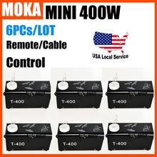 400w Smoke Machine disco smoke machine Fogger DJ controller wireless - MOKA STAGE LIGHT & FX store