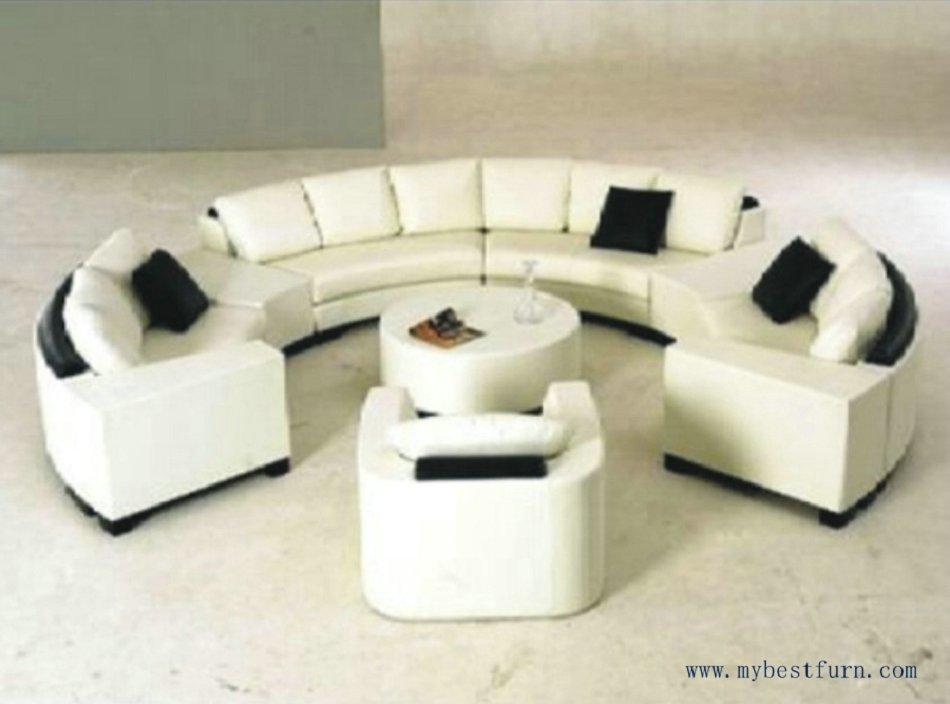 my bestfurn sofa luxury extra large leather sofa round