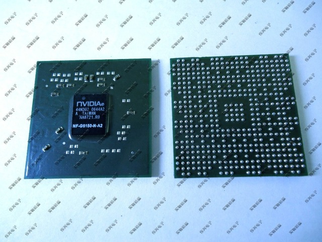 NVIDIA NF-G6150-N-A2   integrated chipset 100% new, Lead-free solder ball, Ensure original, not refurbished or teardown