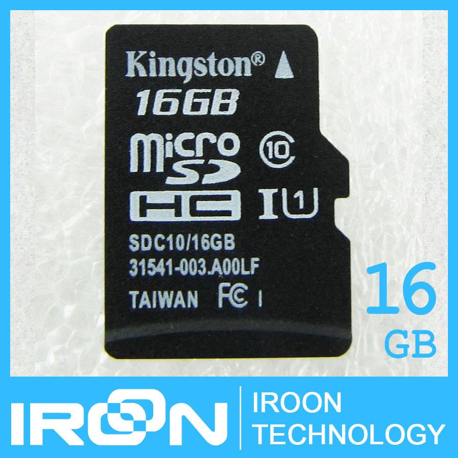 16GB Raspberry PI SD Card Ras PI 2 Model B 1GB Original Class10 Micro SD Card TF Card for BPI Banana M2,M1+plus,D1,R1(China (Mainland))