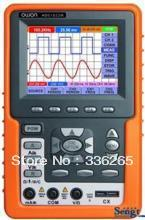 3 in 1(DSO+Multimeter+Cymometer Dual Digital Storage Oscilloscope