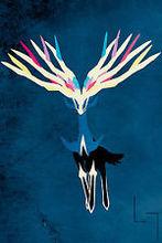 Free shipping Pokemon XY Japan Anime Posters Art Silk Poster 24×36″ PKMXY13