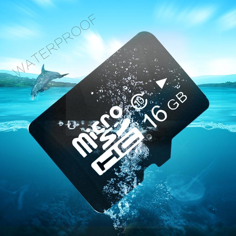 100% Genuine Memory card Micro SD memory card class10 32GB 64GB 16GB 8GB pass h2test TF card Microsd Pen drive Flash memory disk(China (Mainland))