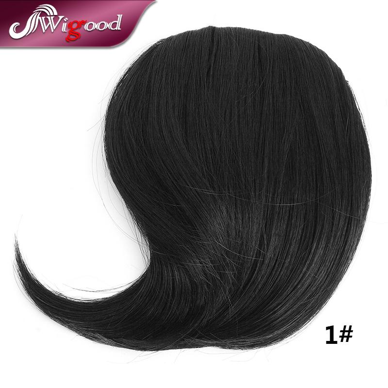 16Colors 30G Fringe Hair Bangs Clips in Synthetic False Hair Styling Bang Flequillo Postizo Pelo Natural Hair Bangs B2 Wigood<br><br>Aliexpress