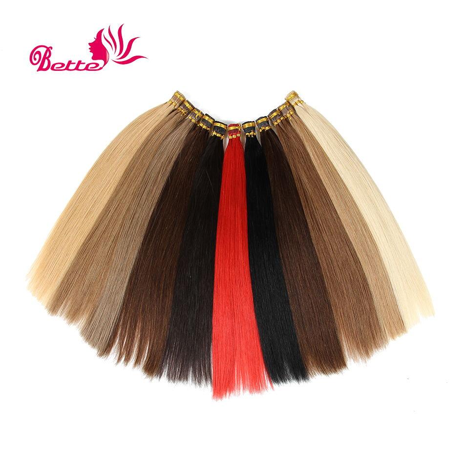 Indian Virgin Hair Stick Tip Hair Extensions Keratin Human Pre Bonde 1g / Strand Virgin i-Tip Hair Human Hair Stick Extensions(China (Mainland))