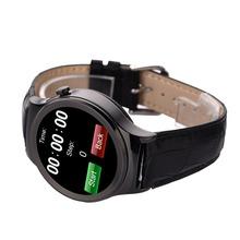 Smartwatch Bluetooth часы с калькулятором смарт часы для iPhone android-автомобильный Samsung Huawei Xiaomi iOS часы