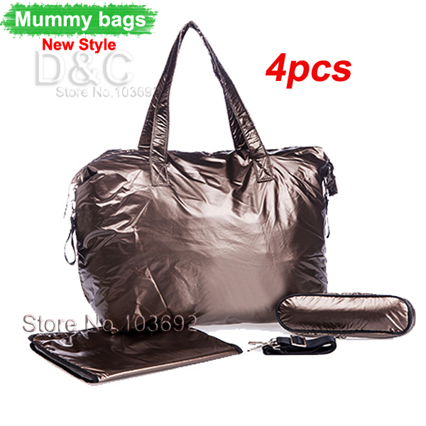 2015 Multifunctional bolsa maternidade baby diaper bags baby nappy bags mummy maternity bag shoulder messenger bags handbag tote<br><br>Aliexpress