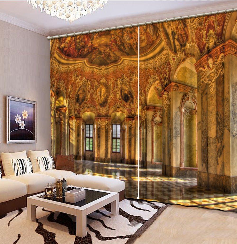 Acquista all 39 ingrosso online tende 120 da grossisti tende - Tende moderne soggiorno ...
