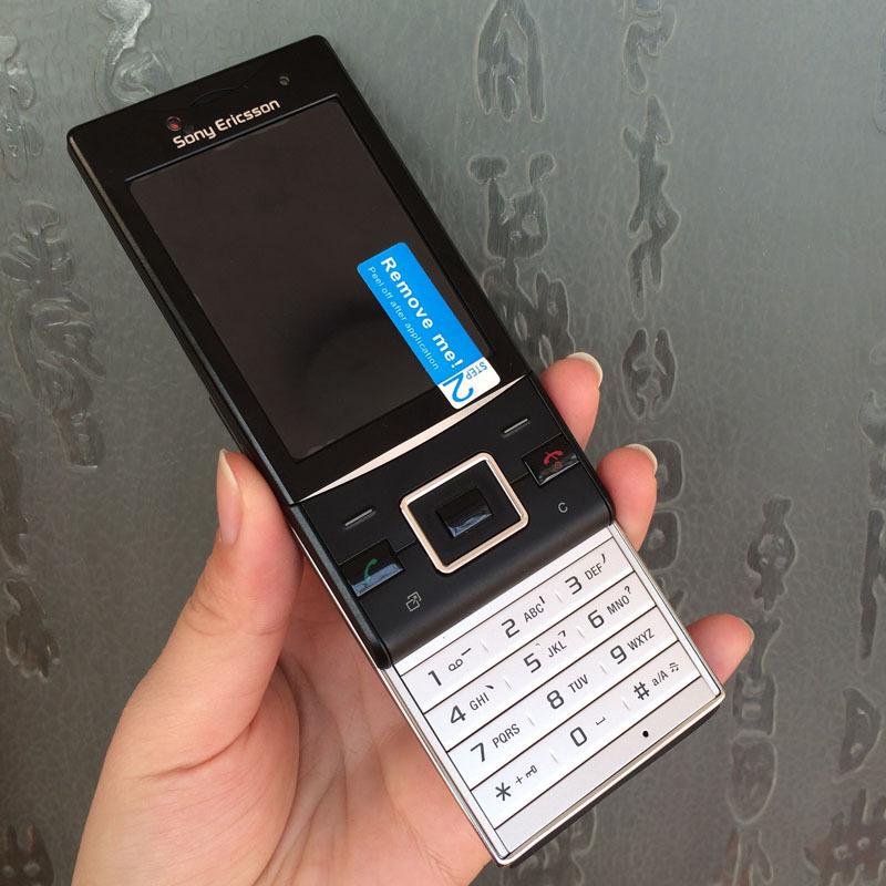 Original Sony Ericsson Hazel J20 3G 5MP WIFI GPS Bluetooth Unlocked Cell Phone Free Shipping(China (Mainland))