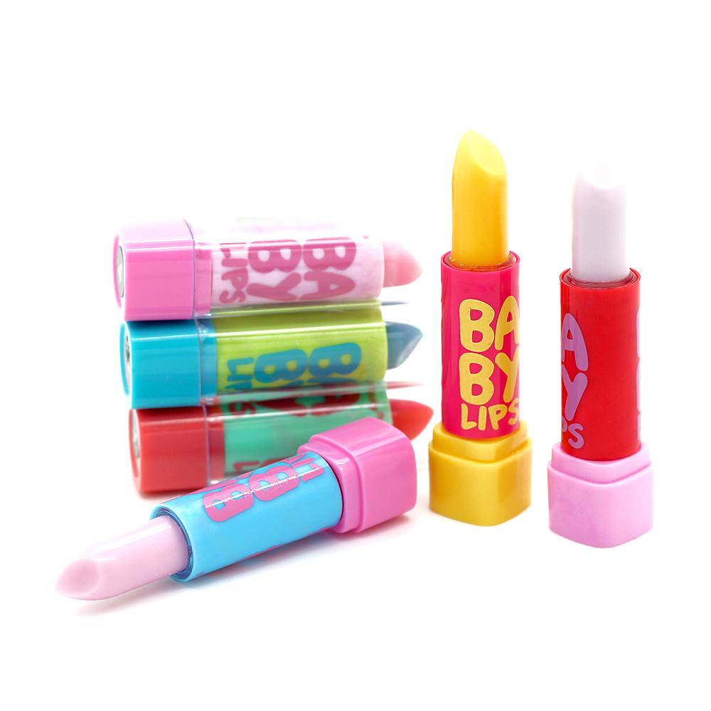 Baby lips косметика