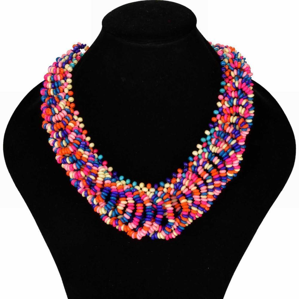 Awesome Latest Beads Design 2015 Pictures Inspiration - Jewelry ...