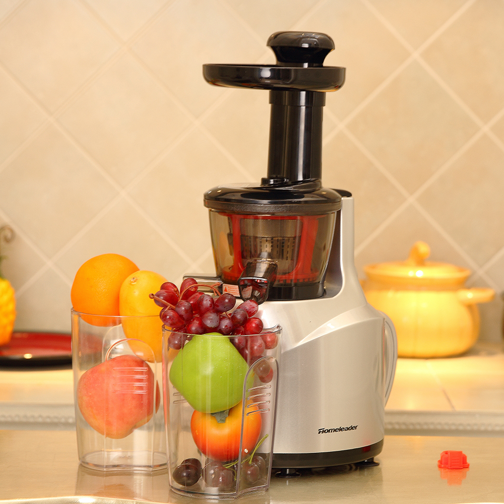 Гаджет  Homeleader K59/019 Slow Juicer  None Бытовая техника