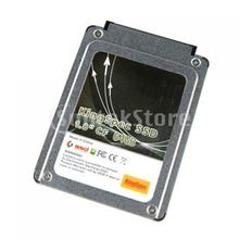 MLC 64GB 50 pin CF 1.8 inch Solid State Drive for Notebook Desktop(China (Mainland))