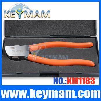 High quality Genuine Lishi Advanced Key Cutter for Key Blanks& Slave Keys Cutting for Locksmith tool,lock pick gun(China (Mainland))