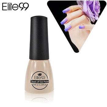 Elite99 Temperature Color Change Nail Polish Chameleon Varnish Gels For Nails Need Nail Primer Gel Nail kit Pick 1 UV Gel Color