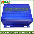 600W Max wind solar hybrid charge controller for 600w windmill and 300W solar panel 12v 24v