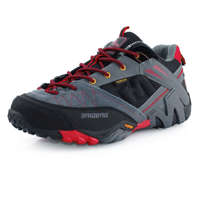 new brand fashion all seasons hiking shoes breathable