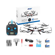JJRC H31 Waterproof Resistance To Fall Headless Mode One Key Return 2.4G 4CH 6Axis RC Quadcopter Helicopter RTF Mode 2(China (Mainland))