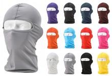 Балаклава маска для сноуборда
