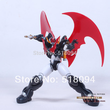 Free Shipping Anime Cartoon Mazinger Z PVC Action Figure Collection Model Toy Doll Classic Toys 21cm OTFG099