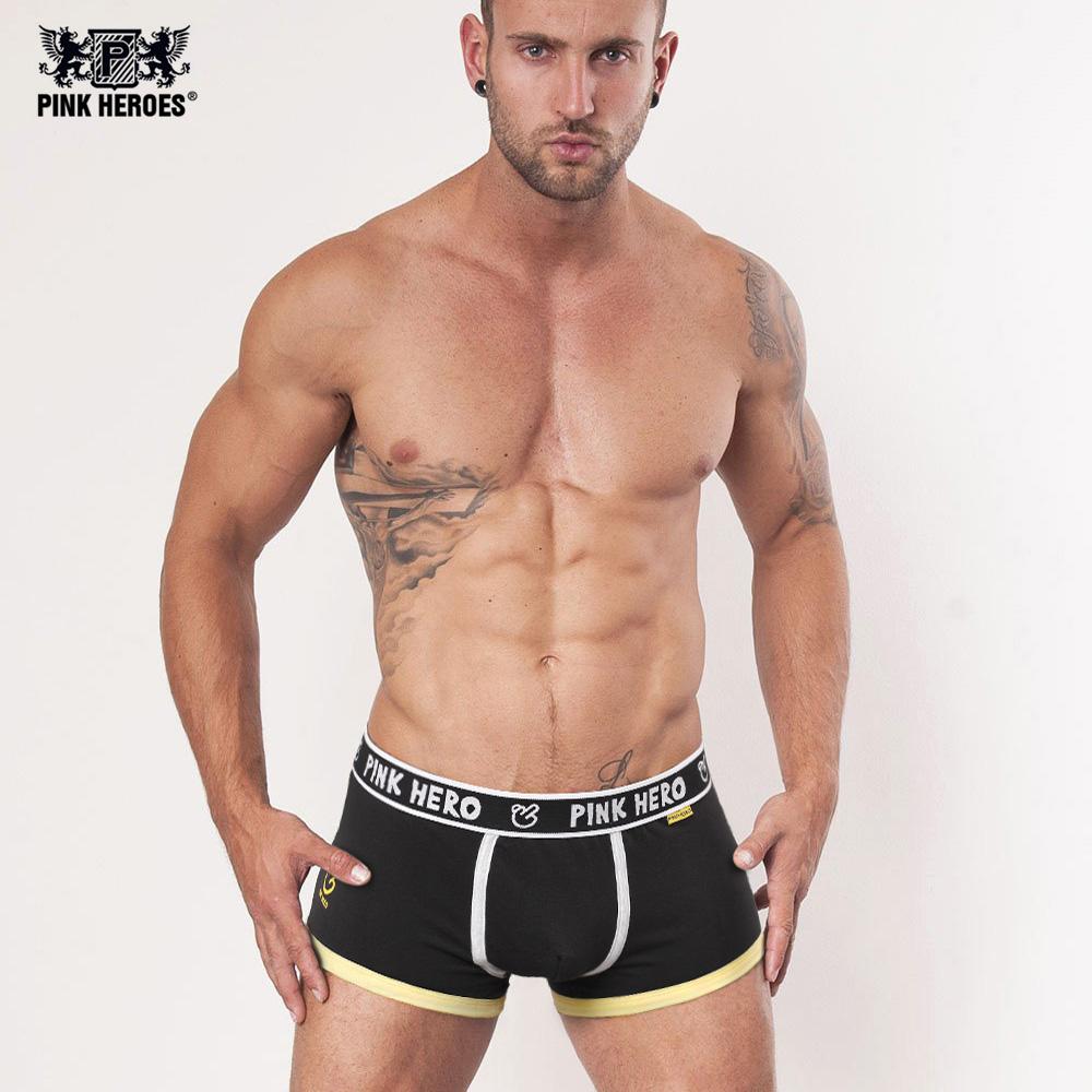 Online Get Cheap Pink Male Underwear -Aliexpress.com | Alibaba Group