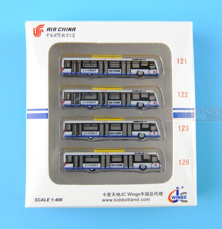 Special offer: JC Wings XX4386 air car ferry bus (a 4 1:400). commercial jetliners plane model hobby(China (Mainland))