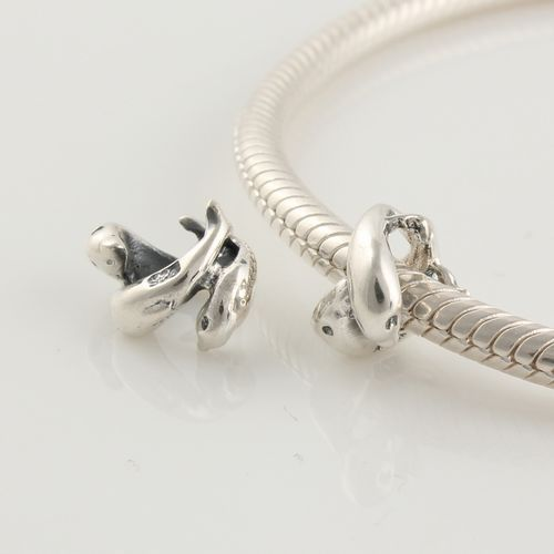 Подходит пандора браслет DIY создание 100% 925 серебро старинные бусины бренд очарование 2014 новый женский ювелирных изделий оптовая продажа