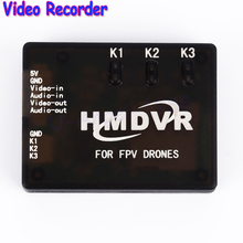 Buy Wholesale 1pcs HMD VR Mini Digital Video Recorder 30fps FPV Drones Quadcopter for $27.59 in AliExpress store