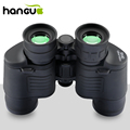 hanguo Military HD 10x42 Binoculars Professional Hunting Telescope Zoom High Quality Vision No Infrared Eyepiece Army