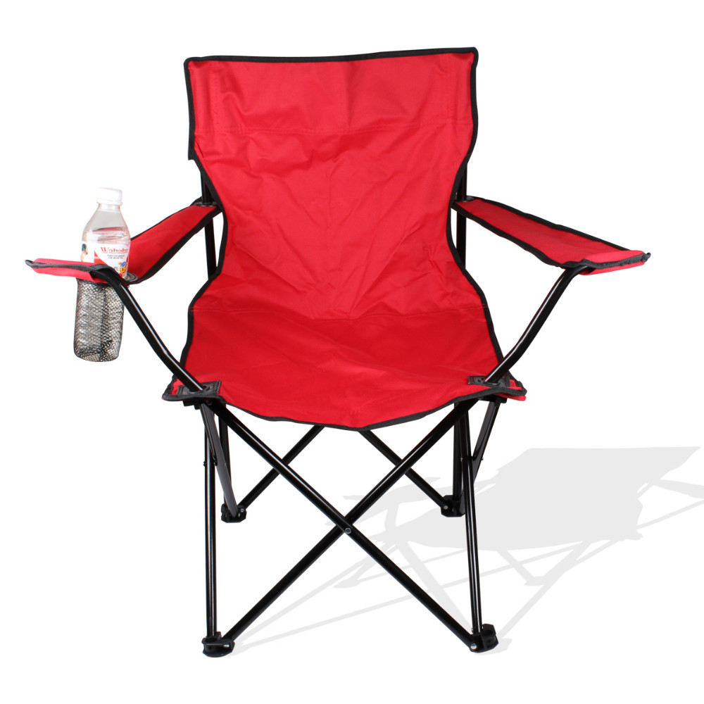 Outdoor Portable Folding Camping Stool Chair Seat for Fishing Picnic BBQ Beac