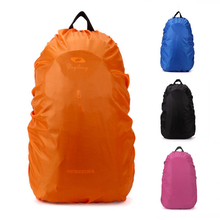 35L Useful Waterproof Backpack & Bags Rain Covers for Sports / Travel / Camping / Hiking / Cycling/ Outdoor Backpack Bags Cover(China (Mainland))