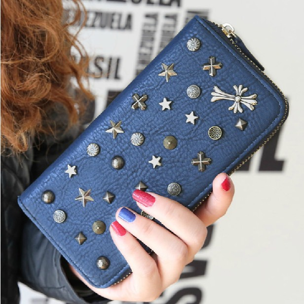 2015 Hot Sale Multifunction PU Leather Long Women Wallets Famous Brand Womens Wallet Womens Money Clip Fold Wallets Luxury Brand(China (Mainland))