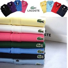 Высокое качество одежда, мужская poloes slim fit качество новый повседневная рубашка, мужчины рубашка, БОЛЬШОЙ РАЗМЕР(China (Mainland))