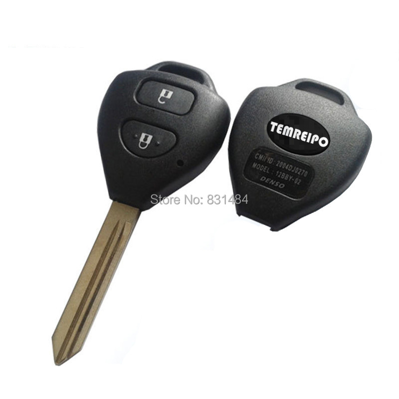 online buy wholesale toyota camry key replacement from china toyota camry key replacement. Black Bedroom Furniture Sets. Home Design Ideas