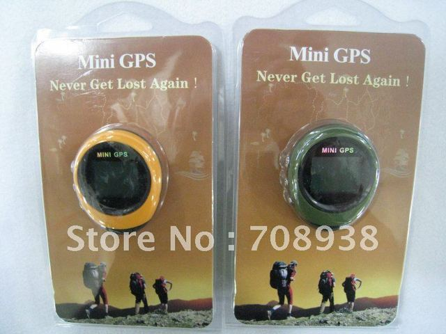 GPS receiver  Location Finder Keychain sport outdoor device Travel Mini GPS Navigation,PG03, freeshipping, dropshipping