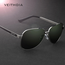 Pilot Fashion Stainless Steel Men's Sunglasses Polarized Sun Glasses Male Outdoor Eyewear For Men oculos de sol masculino 3152