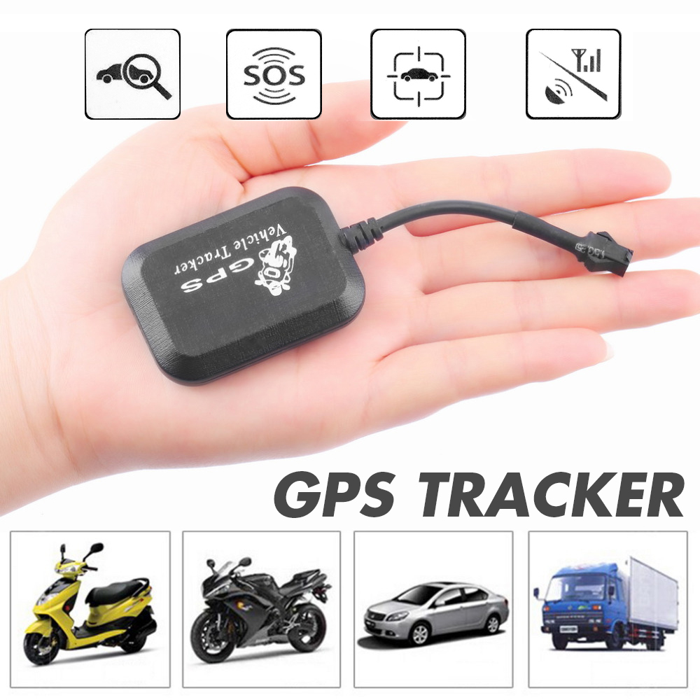 2016 Mini GPS Tracker Car GSM Tracker GPRS Tracker SMS Network Truck Car Electric Vehicle Motorcycle Monitor GPS Locator Newest(China (Mainland))