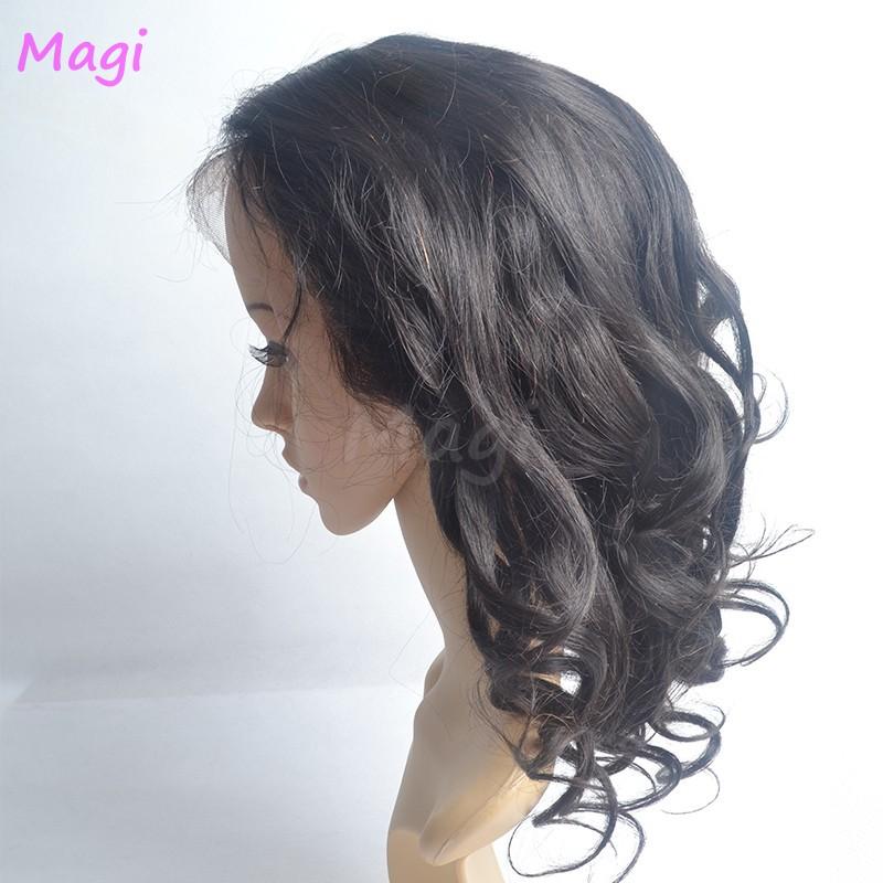 Peruvian font b Hair b font Loose Wave font b Human b font font b Hair