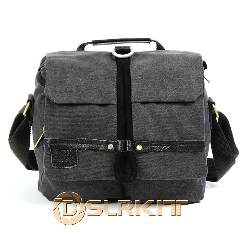 Rush R6712 Camera Bag Case DSLR Bag for Canon 650D 600D 550D 500D 450D 60D <br><br>Aliexpress